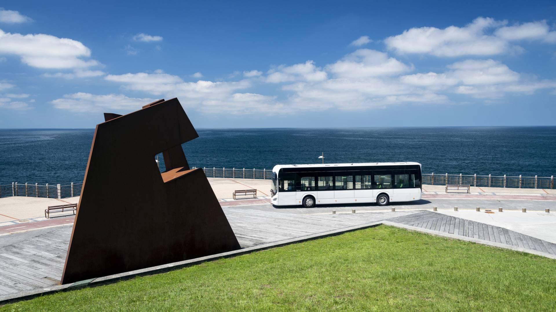 Berna y Liechtenstein, próximos destinos de los autobuses ceros emisiones de Irizar e-mobility