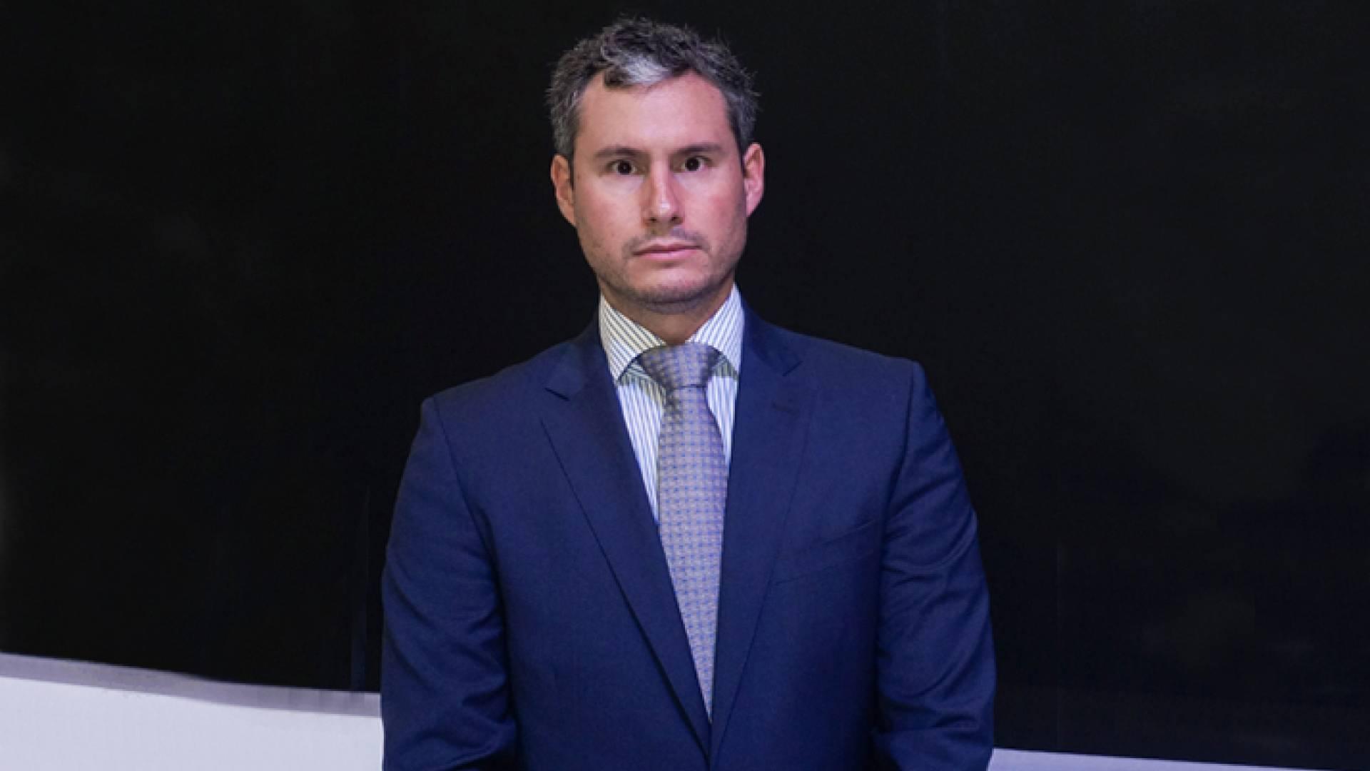 Igor Fernández Nuevo Director General de Irizar en América